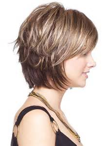 HD wallpapers hairstyles for round faces over 30