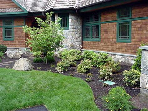 nc landscaping ideas huntersville nc landscape company we do it all