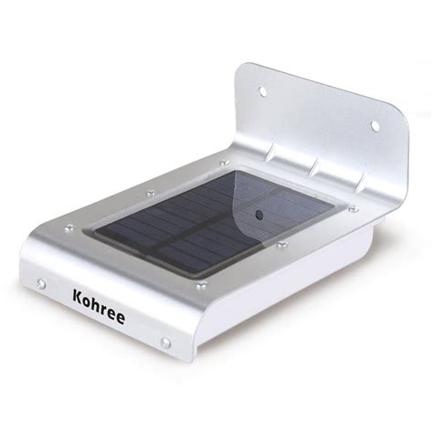 exterior flood lights motion sensor solar powered outdoor security dusk to dawn motion sensor