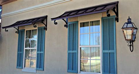 small metal awning  door  build   imagination ideas   house porch awning