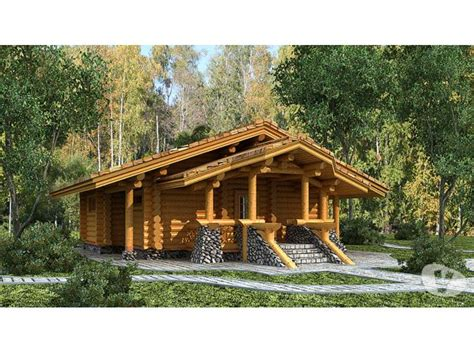 chalet en rondin de 220mm diam location forestina bischheim 67800
