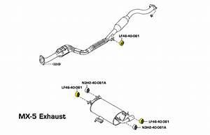 06 Mazda 6 Exhaust Diagram Html