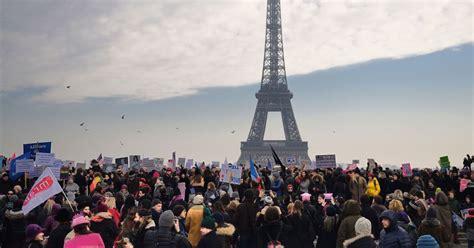 opinion   anti trump protests   europe