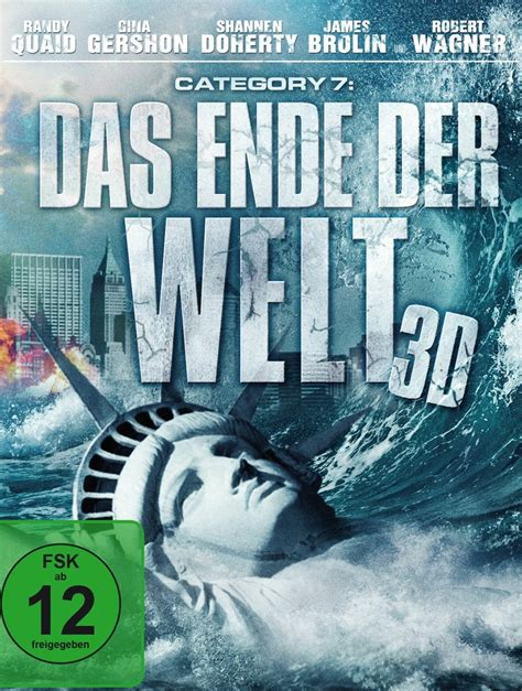 Category 7  Das Ende Der Welt Dvd Oder Bluray Leihen