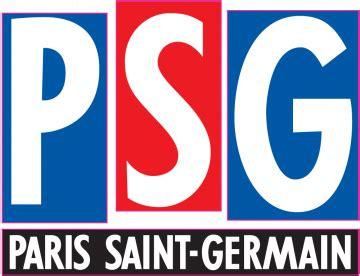 Autocollant PSG Paris Saint Germain - ref.d6207 | MPA Déco