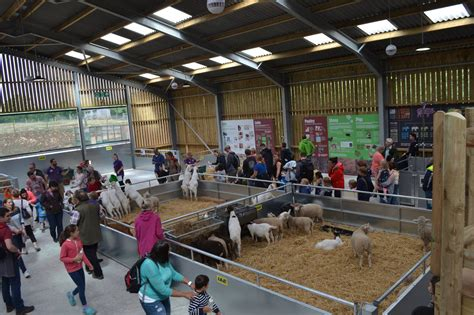 cotswold farm park  full day     family