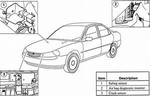 2001 Nissan  Datsun Altima 2 4l Sfi Dohc 4cyl
