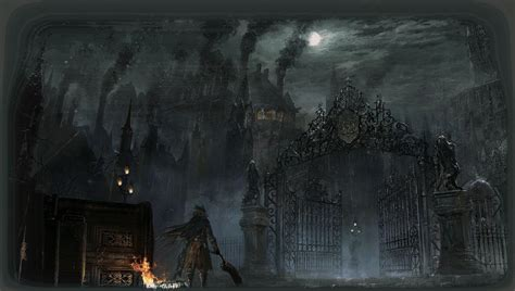 Bloodborne Animated Wallpaper - 1000 images about bloodborne on