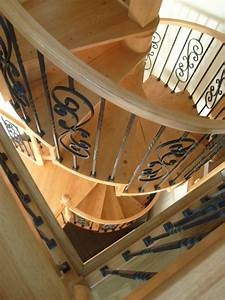 Used Metal Spiral Staircase Sale