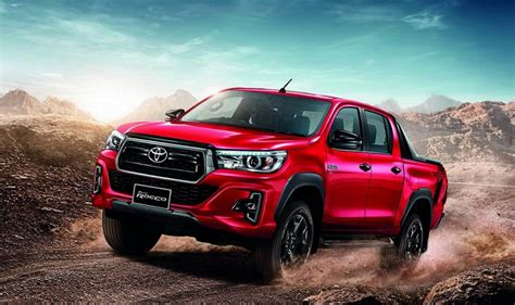 Toyota Hilux Hd Picture by 2019 Toyota Hilux Engine Hd Wallpaper Auto Car Rumors