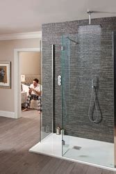 digital showers  crosswater give total water control