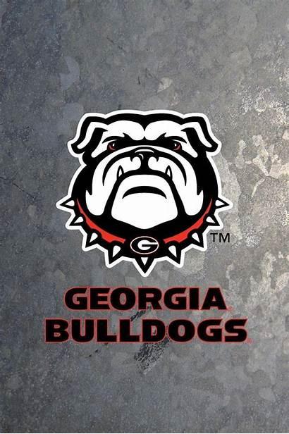 Georgia Bulldogs Uga Wallpapers Bulldog Iphone Cave