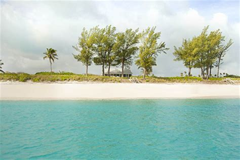 Linton?s Beach & Harbour Cottages   Green Turtle Cay