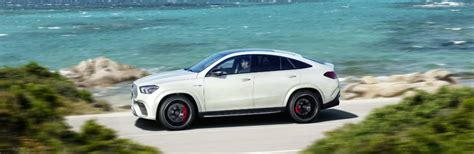 Gallery of 62 high resolution images and press release information. 2021 Mercedes-AMG® GLE 63 S Coupe Performance Specs & Features