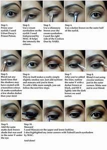 Smokey Eye Tutorials For Beginners. | Trusper