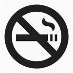 Smoking Icon Icons Clipart Tobacco Quit Impact