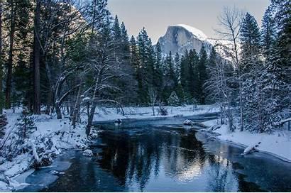 Winter Nature Wallpapers Pixelstalk Desktop