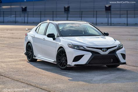 2020 Toyota Camry TRD   HQ Pictures, Specs , Information ...