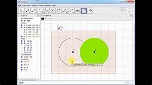 Drawing Diagram Venn 1