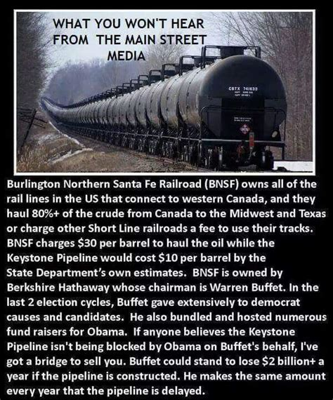 Pipeline Memes - is this the real reason obama rejected keystone pipeline