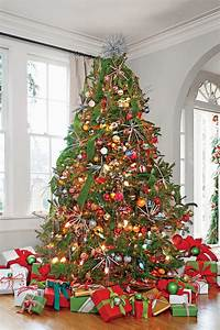 new, ideas, for, christmas, tree, garland