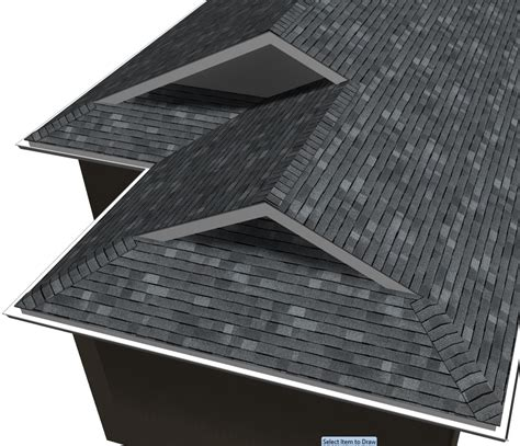 softplan   features roofs softplan home design
