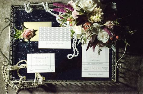 rustic deco wedding inspiration grace