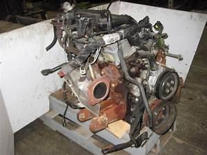 02 Ford Taurus Engine 3 0l Vin U 8th Digit Ohv Vulcan