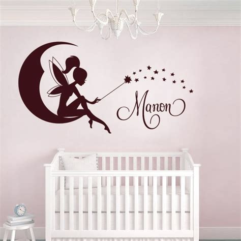 stickers muraux chambre fille stickers muraux personnalisable matelas 2017