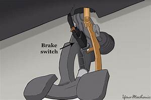How To Replace Your Brake Light Switch
