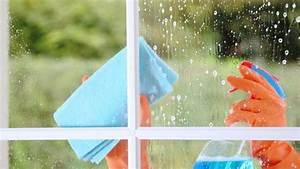 Come pulire i vetri DeAbyDay tv