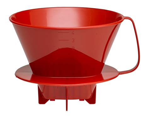 Form fitting and designed to fit oval to round cone filter holders. Best Ninja Coffee Bar Filter Basket Holder - Home Gadgets
