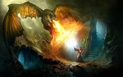 Desktop Dragon Dragons Dd Wallpapersafari