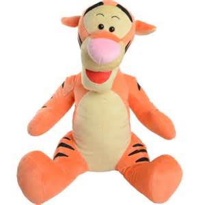 Winnie the Pooh Tigger Plush Toy