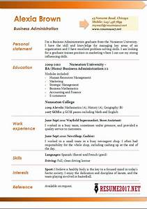Buy geography resume for Business administration resume skills