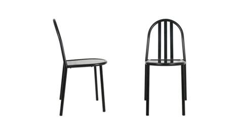 chaise mallet chaise empilable par robert mallet
