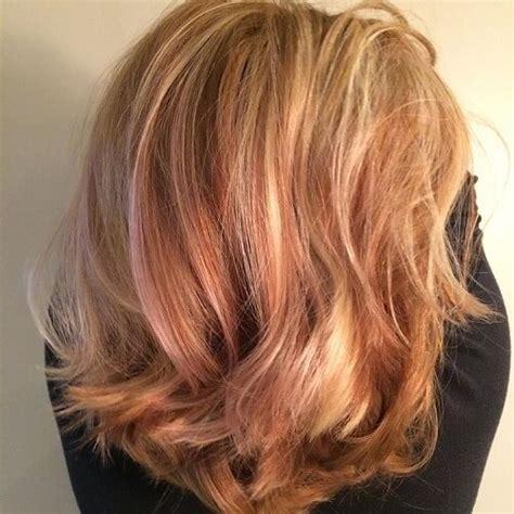 strawberry hair   breathtaking lovely ways
