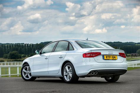Audi A4 Ultra Review by 2014 Audi A4 2 0 Tdi Ultra Review What Car