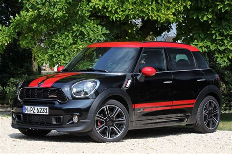 2018 Mini Countryman John Cooper Works All4