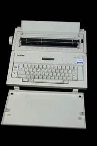 Ibm Berechnen : brother ax 130 elektrische reise schreibmaschine typewriter elektronisch ebay ~ Themetempest.com Abrechnung