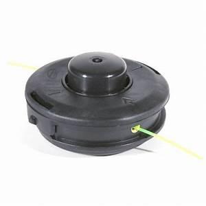 Tete De Debroussailleuse Stihl : t te d broussailleuse 2 fils tap go 130 mm automatique ~ Dailycaller-alerts.com Idées de Décoration