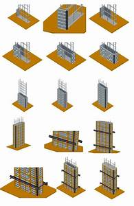 Plastic Formworks For Concrete Construction