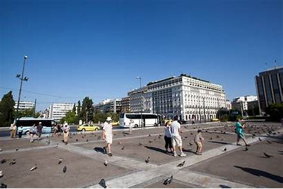 Syntagma Square Greece Athens Asisbiz Constitution Using