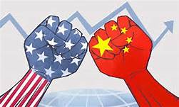 US-China atrade war