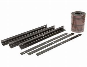 1309005 Sam Plow Parts  Rubber Snow Deflector St 90