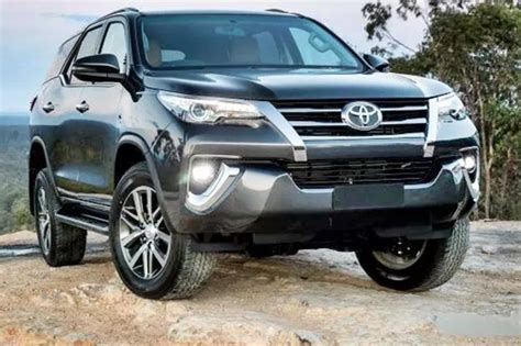 Toyota Upcoming In 2020 by 2020 Toyota Fortuner Facelift And Price Upcoming New Car