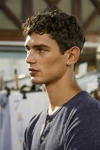 Men39s Curly Hair Best Curly Hairstyles For Men
