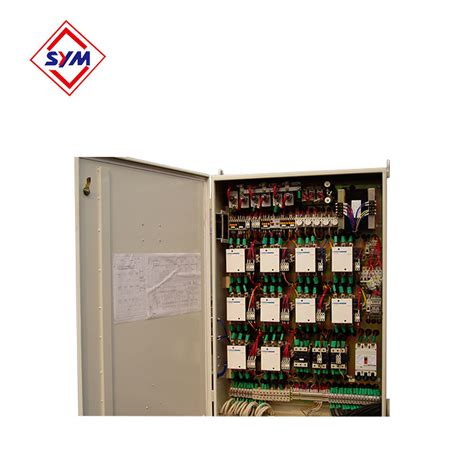 There are a few types of electrical panels, each with their own codes requirement. China Tower Crane Metal Enclosure Cabinet Electric Control Panel Box - China Tower Crane ...