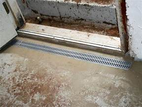 grated drainage pipe system in yonkers stamford norwalk