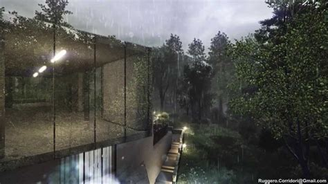 Unity3D Realtime Architectural Visualization - YouTube